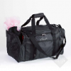 Capezio - Large Duffle Bag - Black